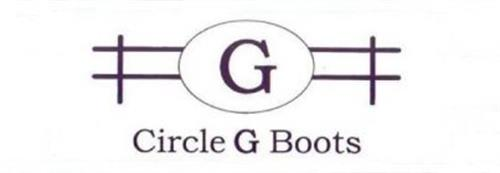 Circle G Boots by Corral